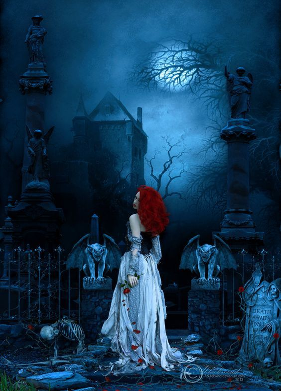 0498ba8409bbe52eeb7ce13327a30979--dark-fairytale-fantasy-images