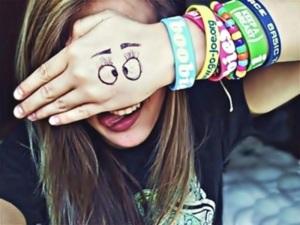sorrisos
